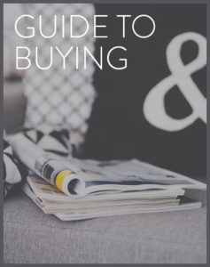Guide to Buying a property with James Anderson Estate Agents