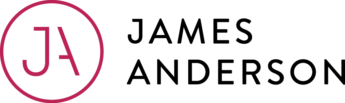 James Anderson Estate Agents logo
