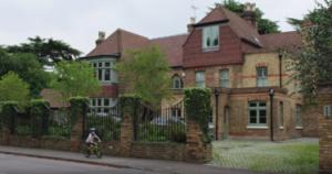 A house in Richmond