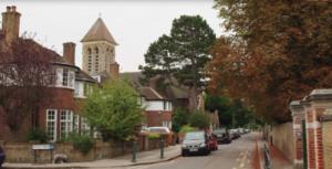 Smaller Richmond Houses